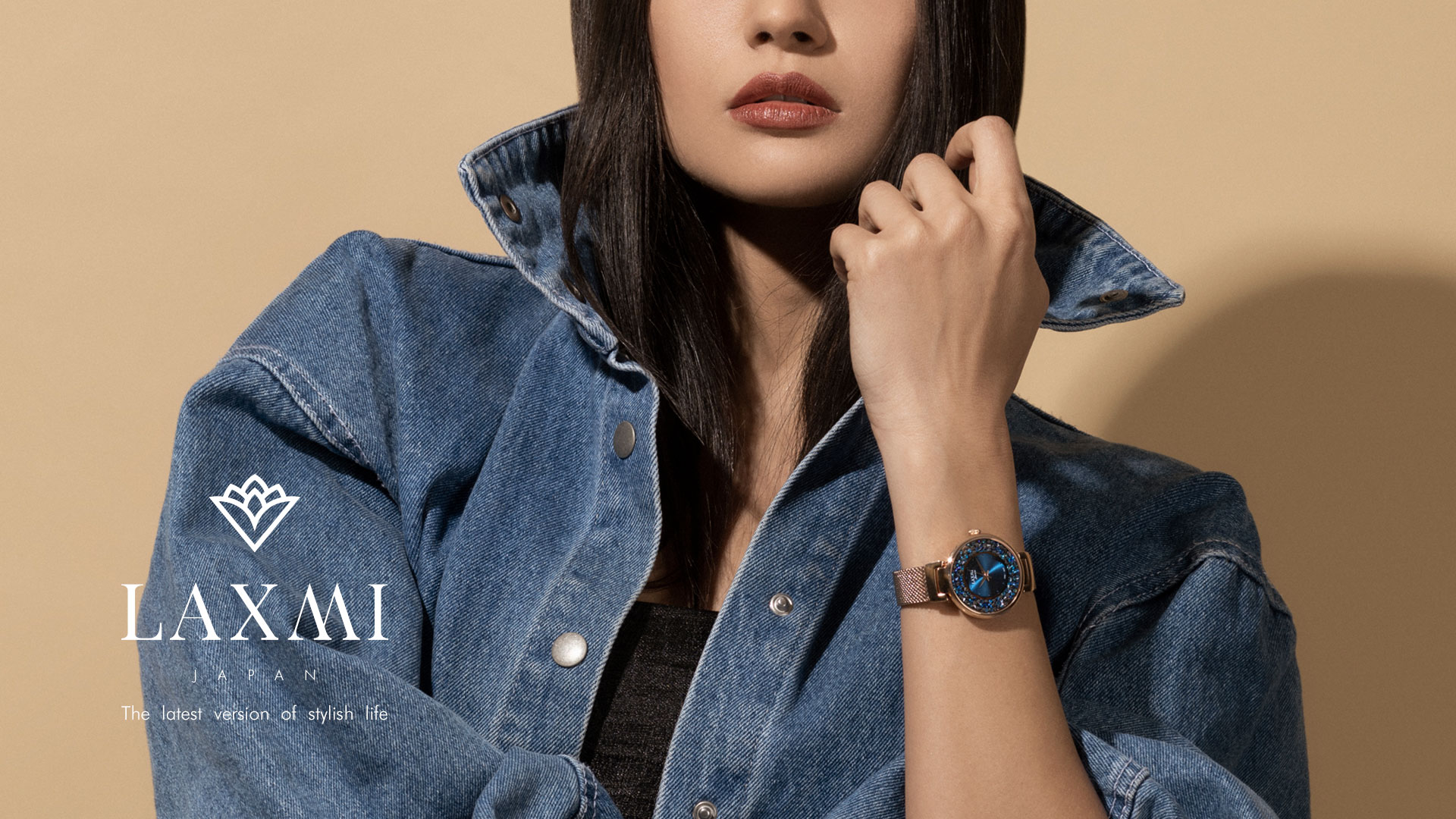 Laxmi Watch